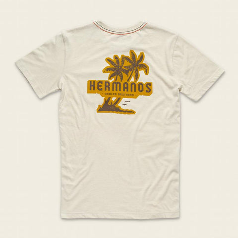 Howler Bros -Isla Hermanos Pocket T