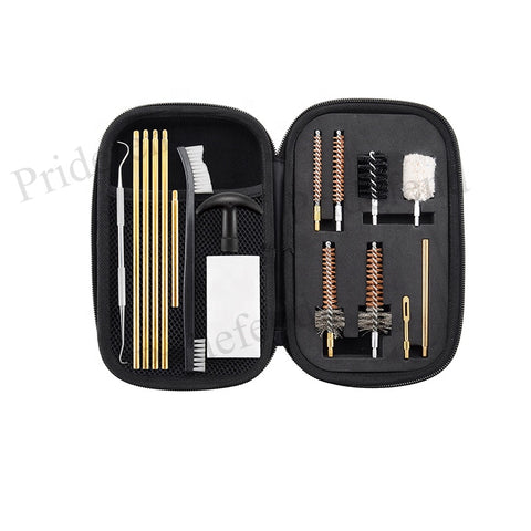 Rifle Gun Cleaning Kit - 7.62MM AK/SKS Cleaning Kit Pro .223/5.56 AR15/M16