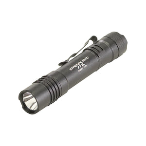 Streamlight, Professional Tactical Series Flashlight, LED, 180 Lumens, With Battery, Black