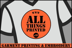 ShopATP by All Things Printed. Visit our online shop today