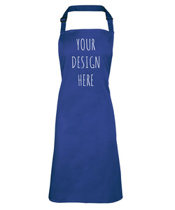 Personalised Adults Apron (Your Design)