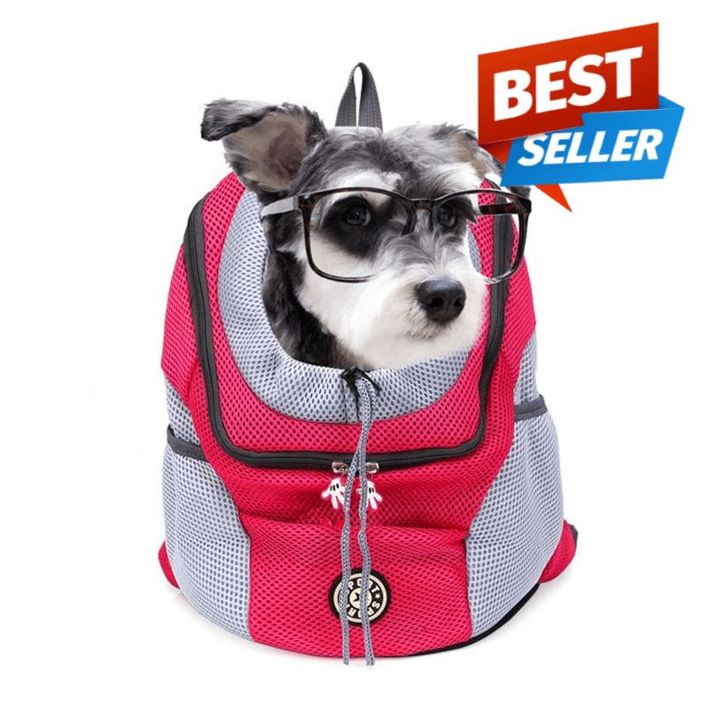 Travel Backpack Outdoor Pet Dog My Gorgeous Pet