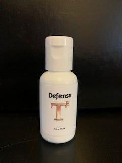 TE Defense .5 oz.