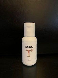 TE Acidity .5 oz.