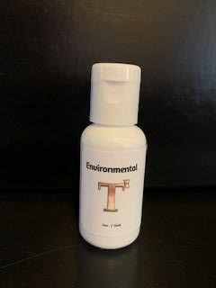 TE Environmental .5 oz.