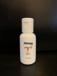 TE Allergy .5 oz.