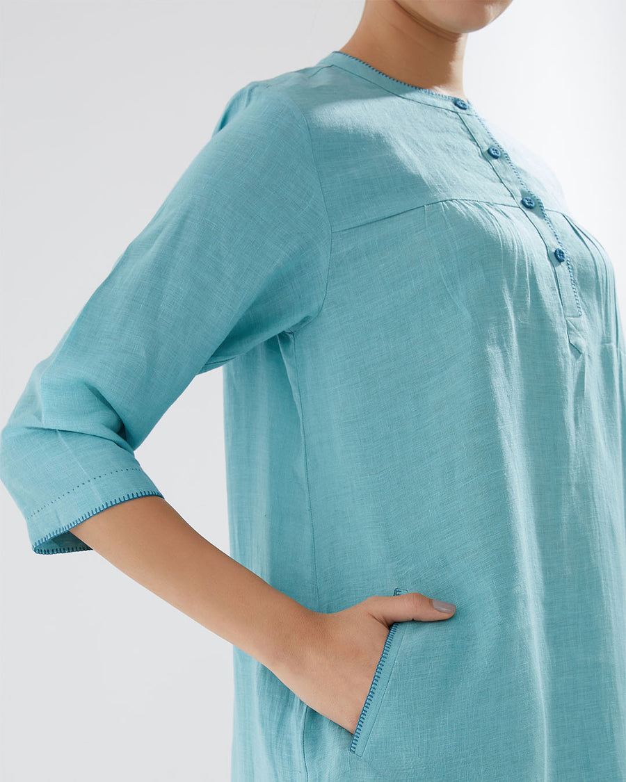Arctic 1st Intertwined SS20 Tunic with Pants