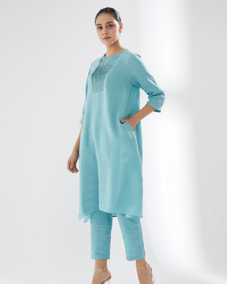 Arctic 3rd Intertwined SS20 Tunic with Pants