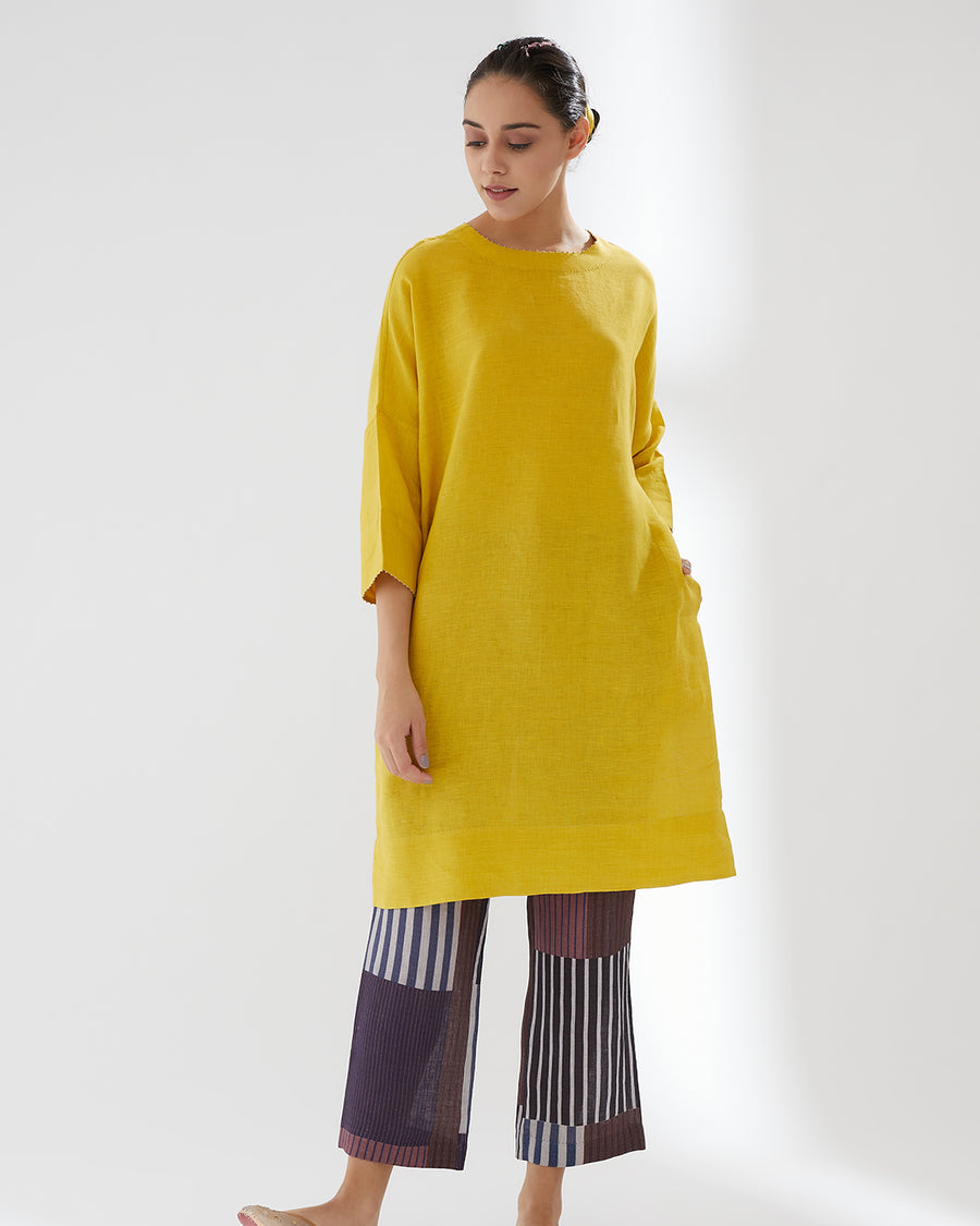 Canary 11th Intertwined SS20 Tunic with Pants