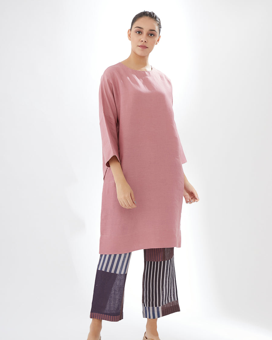 Rose 6th Intertwined SS20 Tunic with Pants