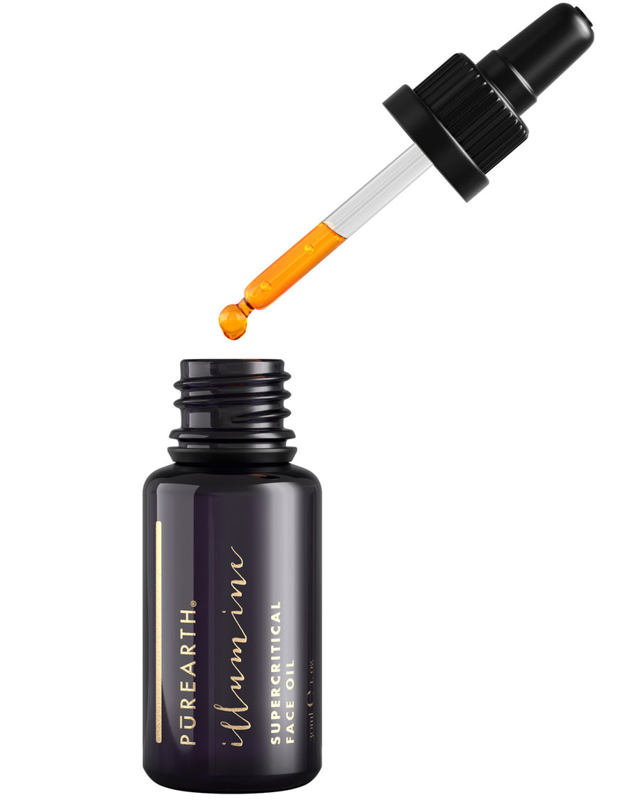 Illumine Elixer Supercritical Face Oil