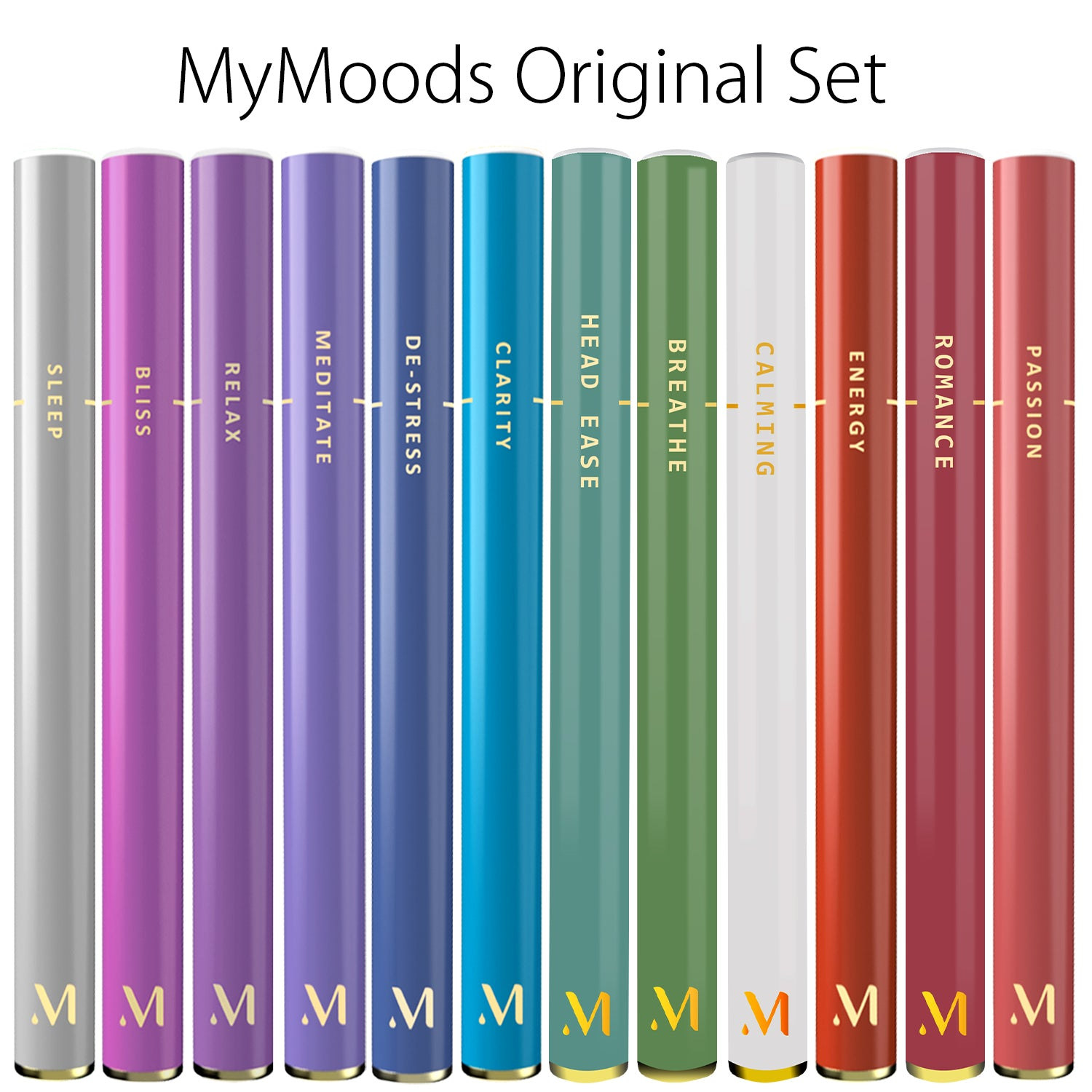 MyMoods Original Set