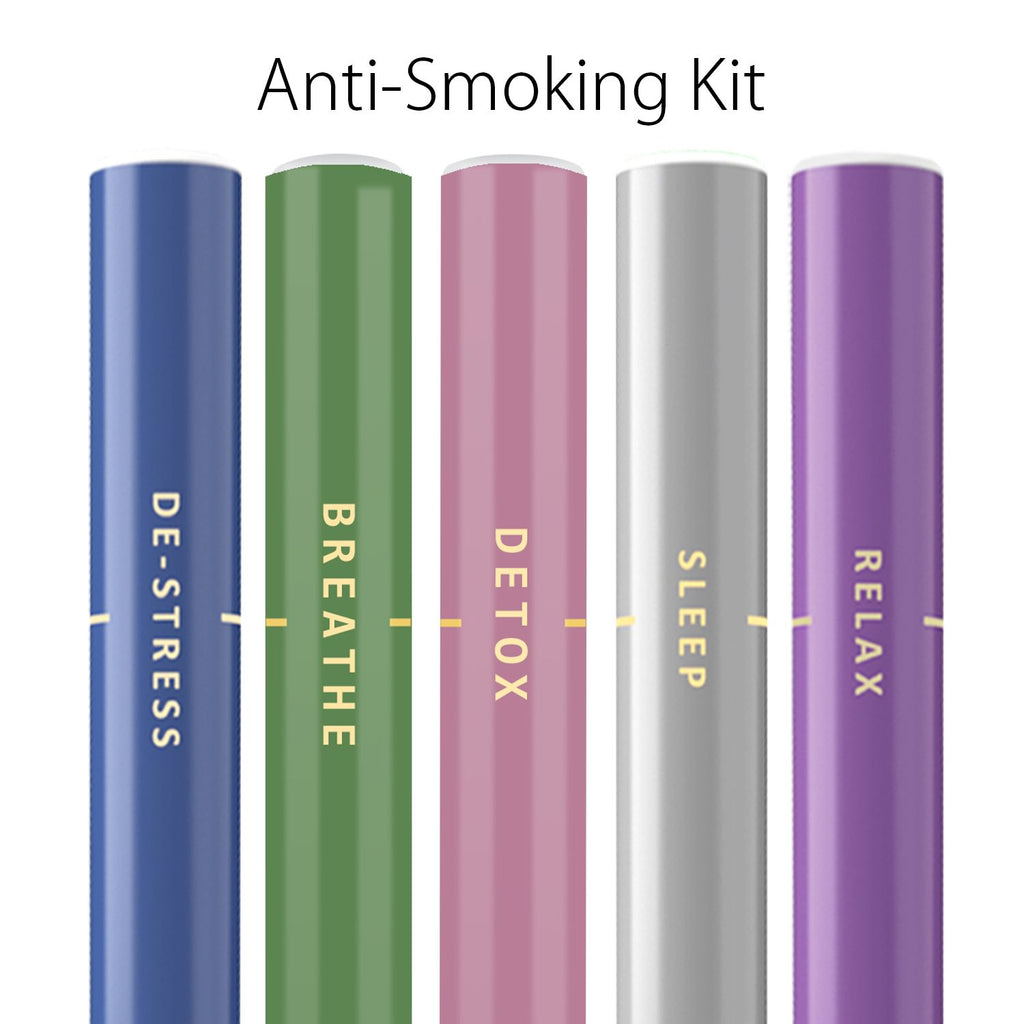 Anti-Smoking Kit