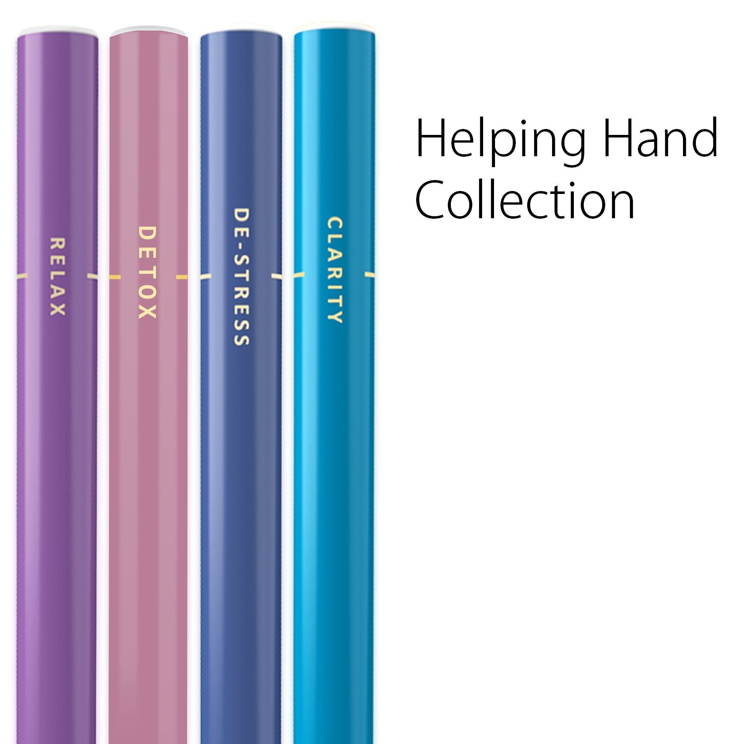 Helping Hand Collection