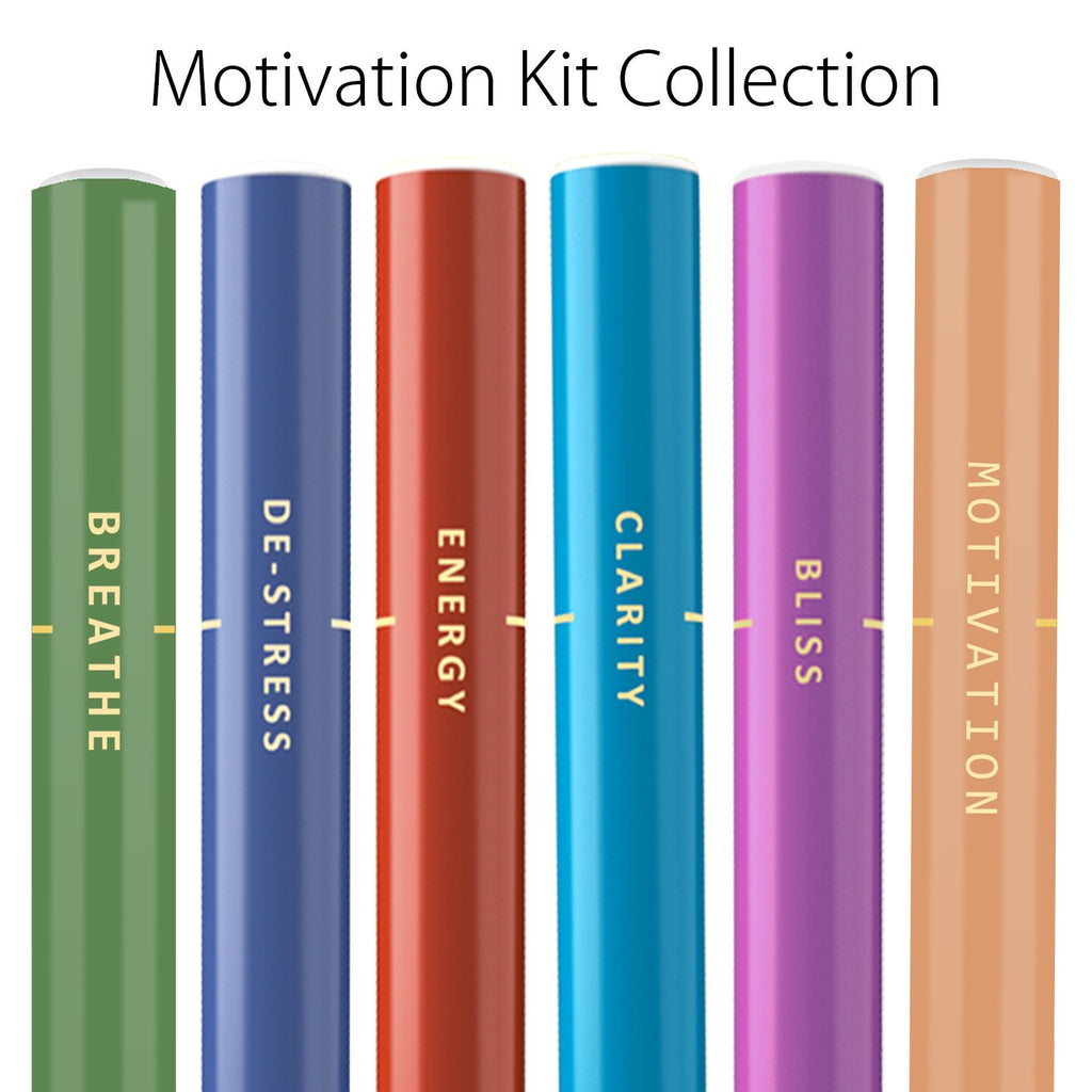 Motivation Kit Collection
