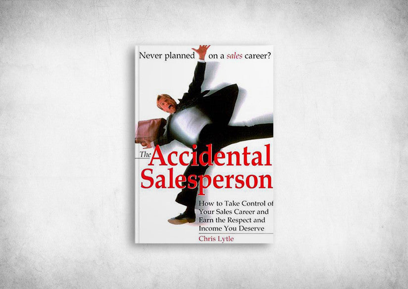 Accidental Salesperson, The