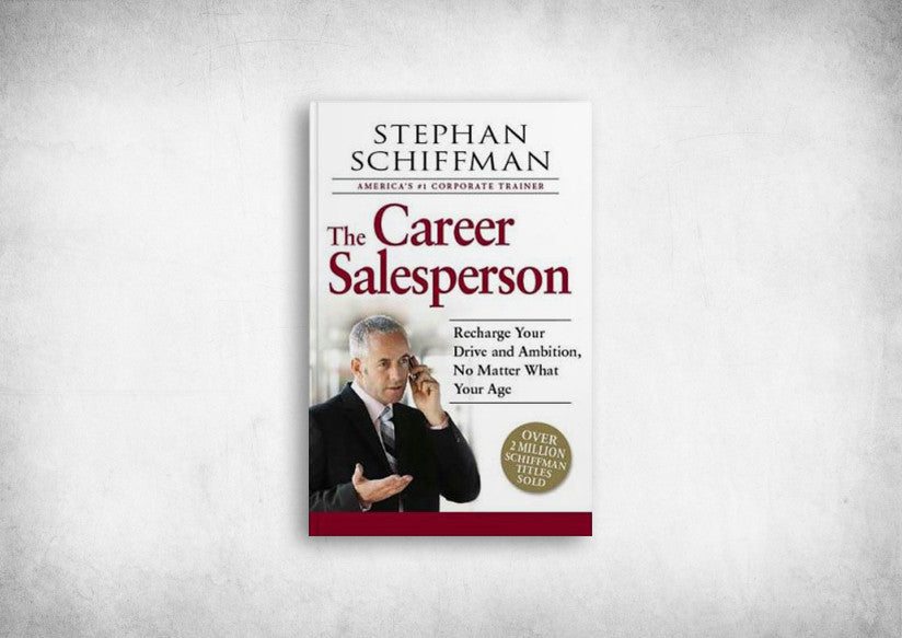 Career Salesperson, The