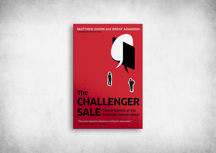 Challenger Sale, The