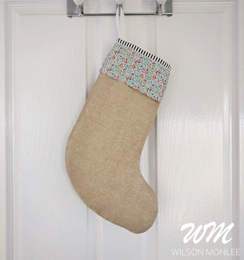 Christmas Stocking - Eloise
