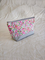 Lola Pouch - Pink Betsy