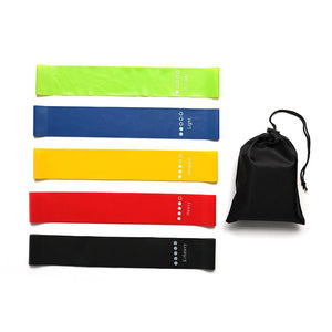 VERVE Mini Resistance Bands Set for Strength