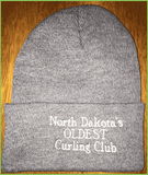 Drayton Curling Club Beanie