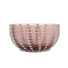 Zafferano Perle glass bowl