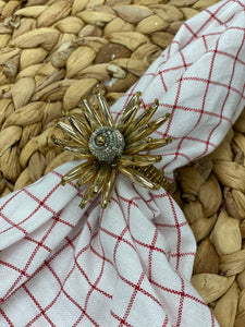 Celebration Napkin Ring