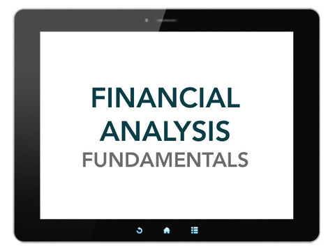 Hawaii Energy Financial Analysis of Energy Efficiency Projects: Fundamentals [Run Time 1.75 hr]