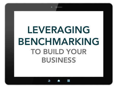 Leveraging Benchmarking to Build Your Business - Sponsored by Hawaii Energy [Run Time 4 hr]