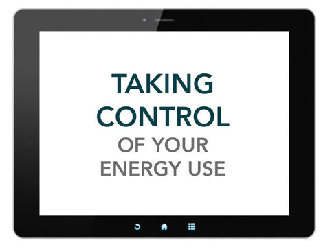 Taking Control of Your Energy Use - Sponsored by Hawaii Energy [Run Time 2 hr]
