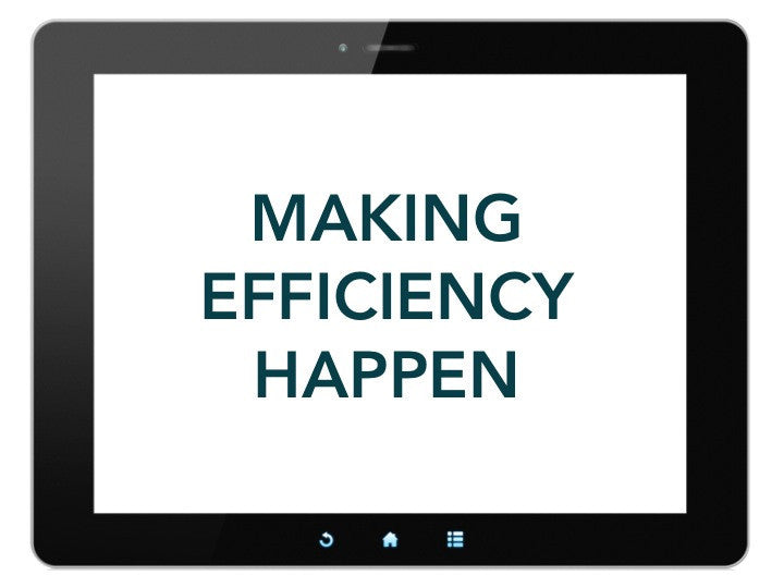 Making Efficiency Happen - Sponsored by Hawaii Energy [Run Time 2 hr]