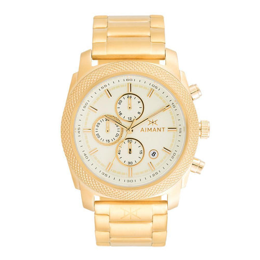 jackson gold watch for men