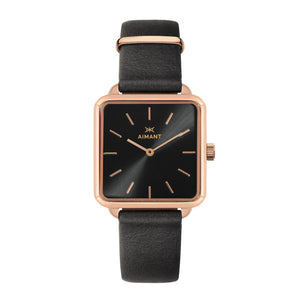LO - Rose Gold Black