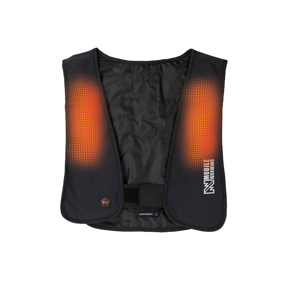 Smart Thawdaddy Vest Unisex BT