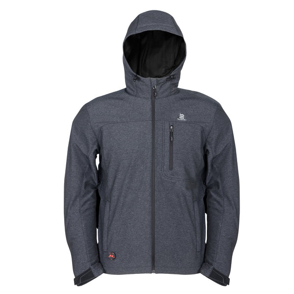 Adventure Heated Jacket Men's