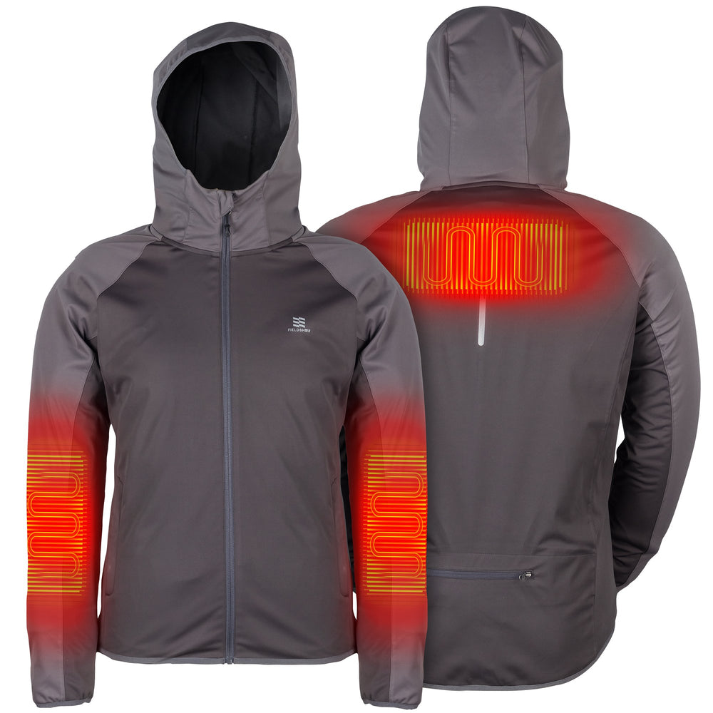 Traveller Heated Jacket Men's