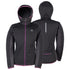 Traveller Heated Jacket Women's