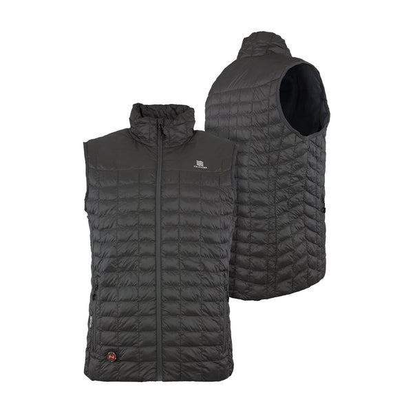 Backcountry Heated Vest Men's