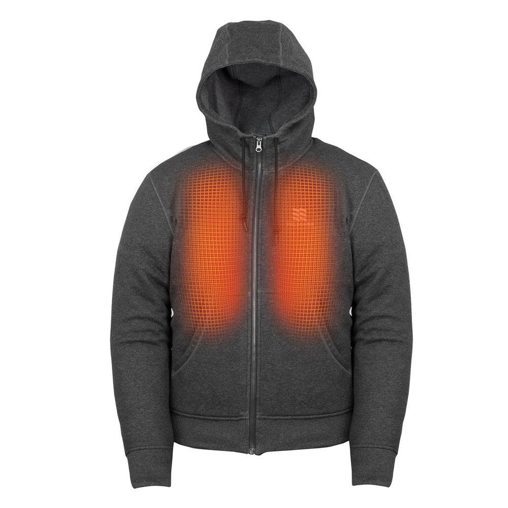 Phase Plus Heated Hoodie Men's
