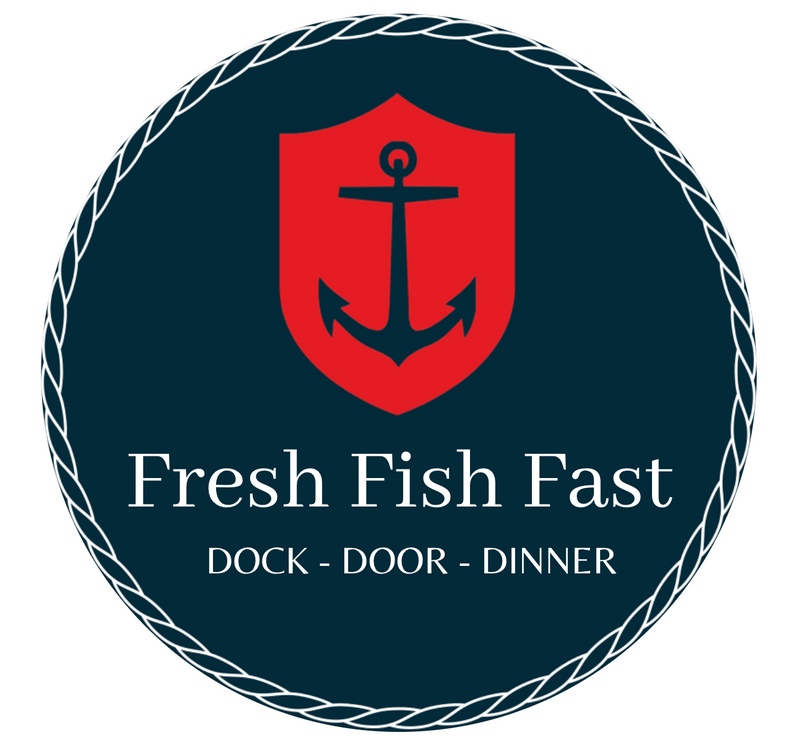 Fresh Fish Fast! Premium Seafood Straight From The Net To Your Doorstep!