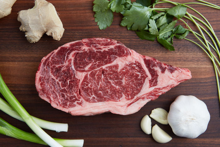 Ribeye Steak-1 Pack - Fresh Fish Fast