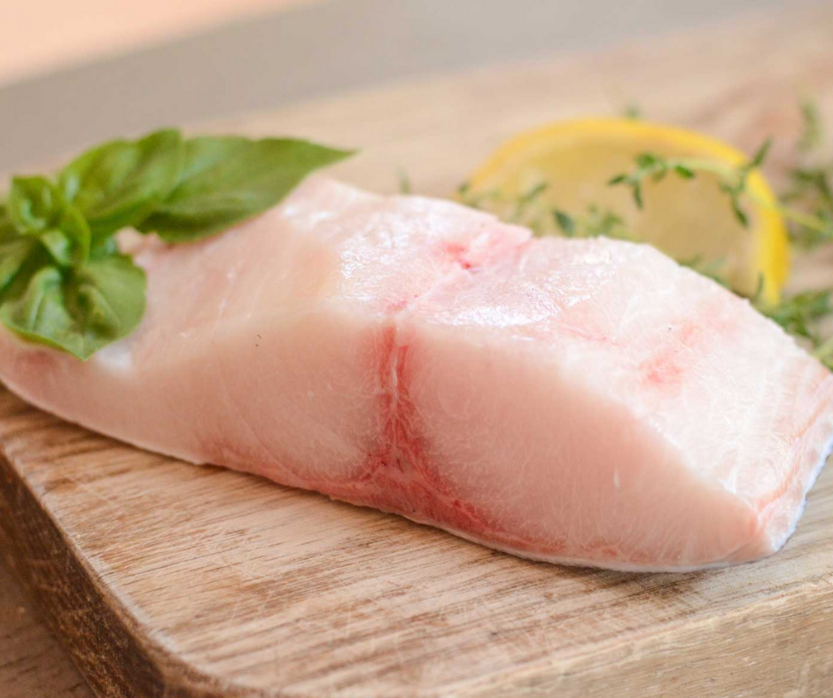 Cobia - Flash Frozen - Fresh Fish Fast