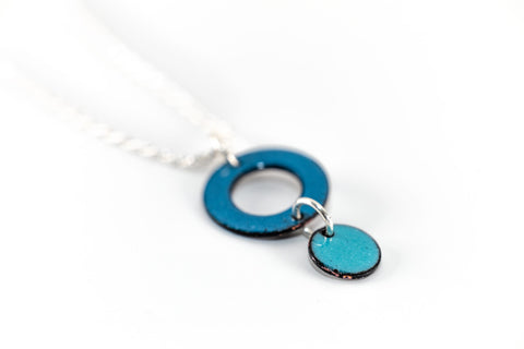 Loop Necklace Small