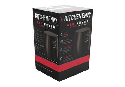 KITCHEN ENVY DIGITAL AIR FRYER