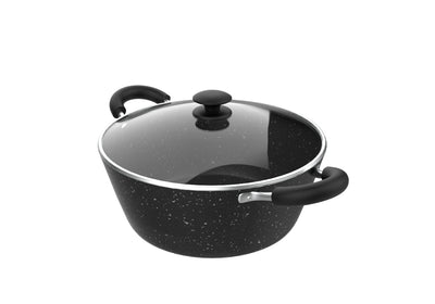 DEEP FRYING MULTI PURPOSE POT