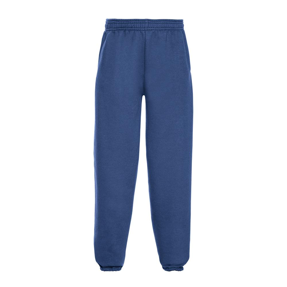 St Raphaels R C School Jogging pants - Royal Blue