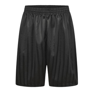 Lady Hastings CE School Shorts - Black