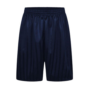Shocklach Oviatt CE Primary School Shorts - Navy