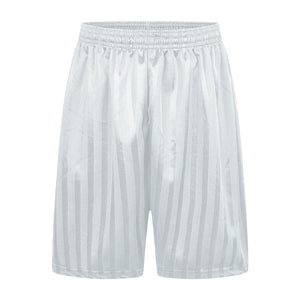 Little Leigh Primary School Shorts - White